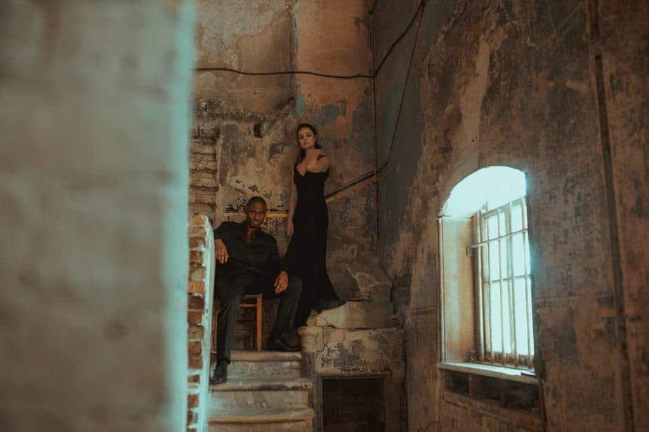 Asylum Chapel Wedding | Belle Art Photography | London Wedding Photographer