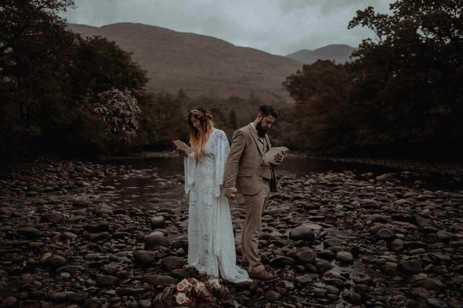 Your Wedding Plans & Covid-19. Isle of Skye Elopement.