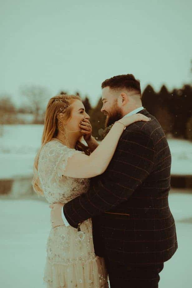 North East Wedding Photographer | South Causey Inn Wedding | Belle Art Photography