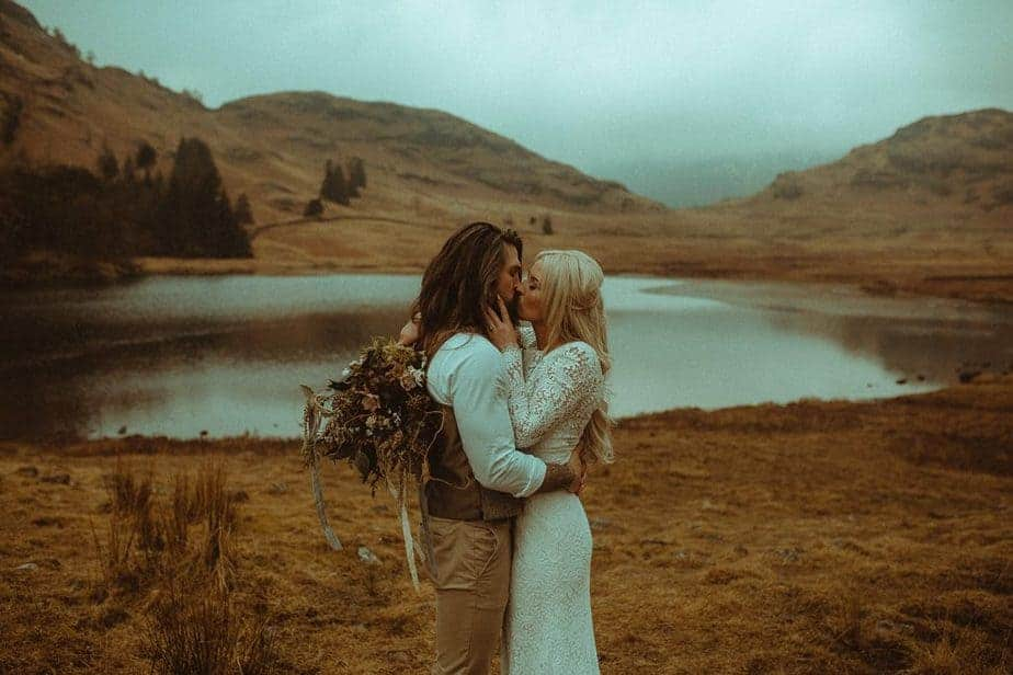 Belle Art Photography | Elopement Photographer | Lake District Elopement