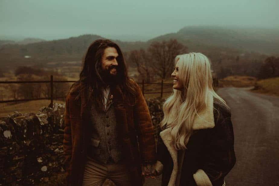 Belle Art Photography | Elopement Photographer | Lake District Elopement