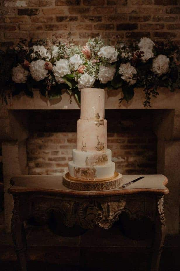 Le Petit Chateau Wedding by Belle Art Photography
