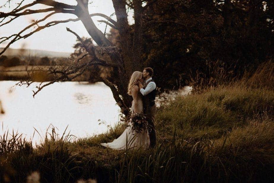 Le Petit Chateau Wedding by Belle Art Photography