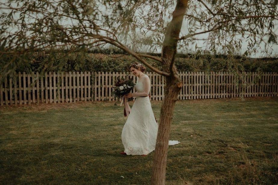 Tipi Wedding by Belle Art Photography, North East Wedding Photographer