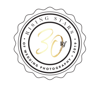 Badge for Rangefinder Rising Star of 2019
