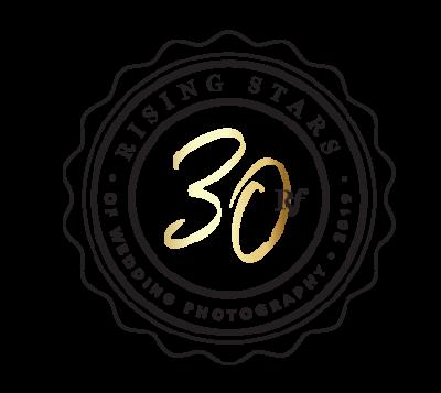Badge for Rangefinder Rising Star of 2019