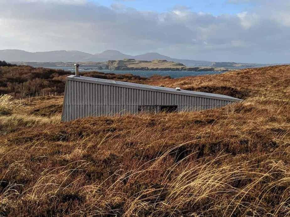 Isle of Skye Elopement Venue