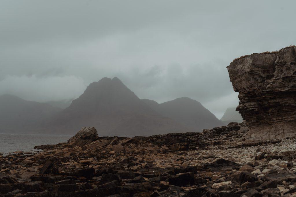 Elgol Isle of Skye