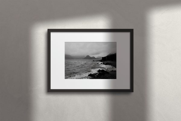 Fine Art Photo Print - Isle of Skye Fine Art Print