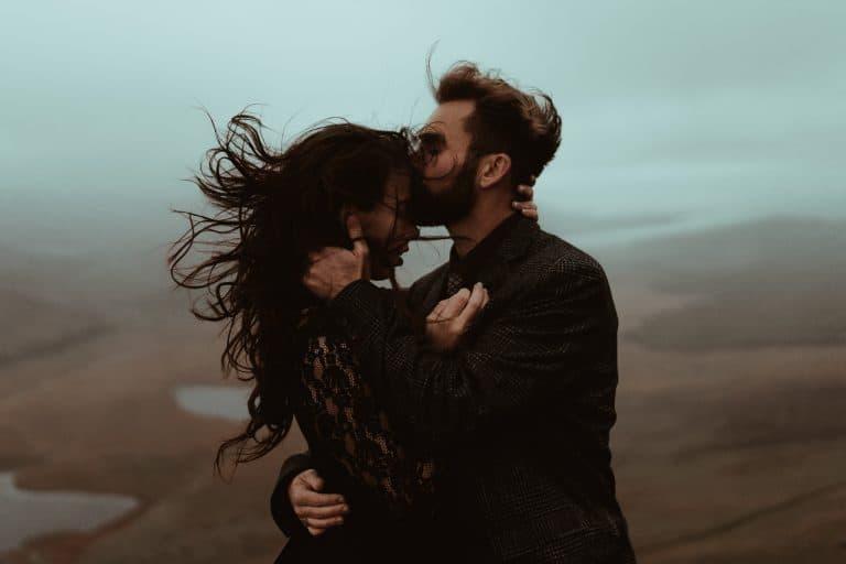 Dingle elopement by Ireland Elopement Photographer