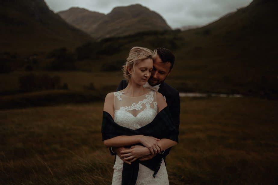 Couple Photos Scotland