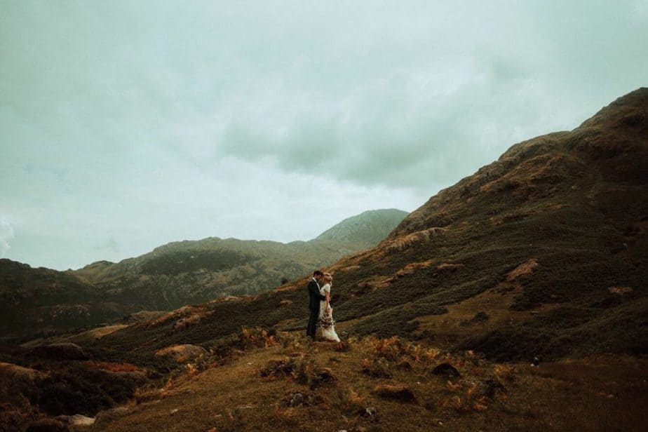 Lake District Elopement by Lake District Wedding Photographer, Belle Art Photography