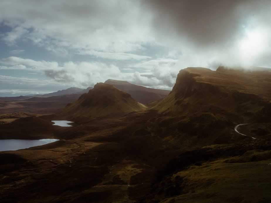 Quiraing Elopement by Elope With Belle - Isle of Skye Elopement Planner