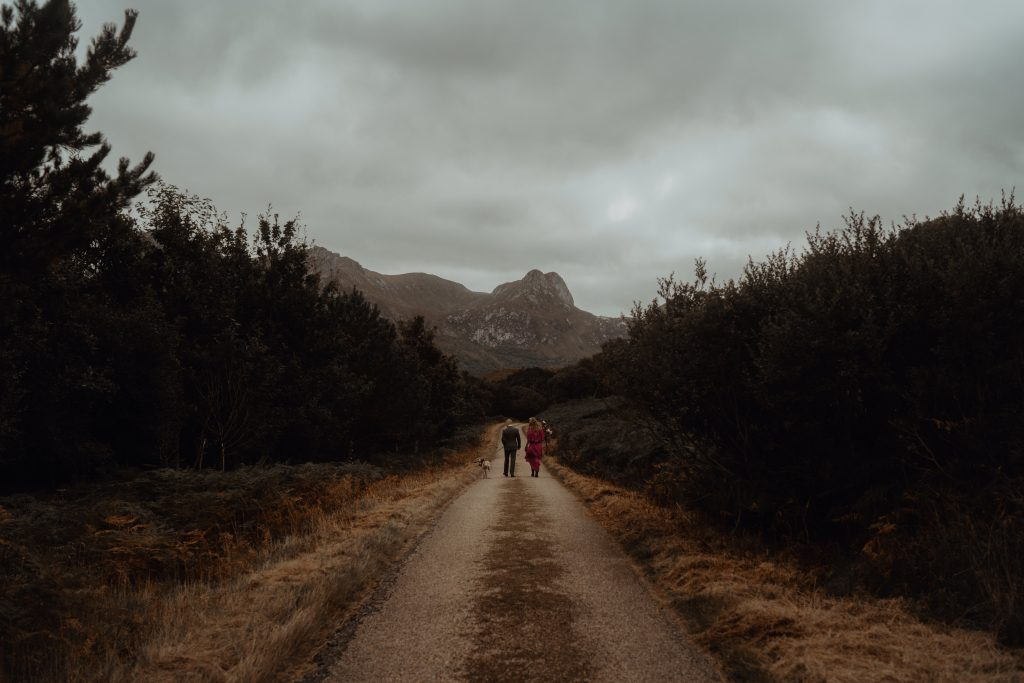 Tongue Elopement - Best Places to Elope in Scotland