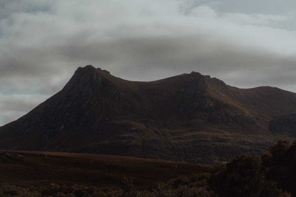 Ben Loyal - Scotland Elopement Locations